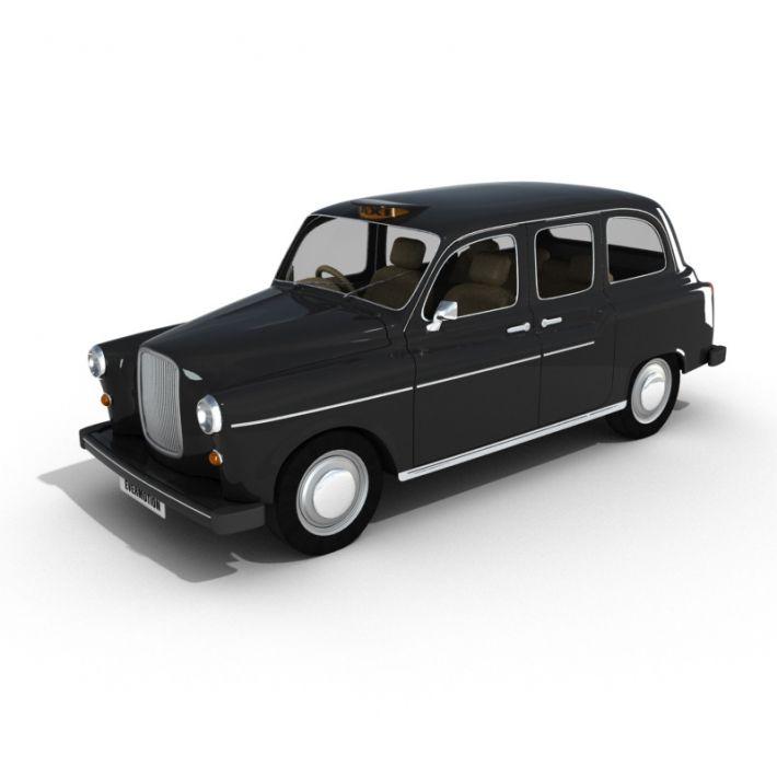 car 5 AM5 for Cinema4D Archmodels