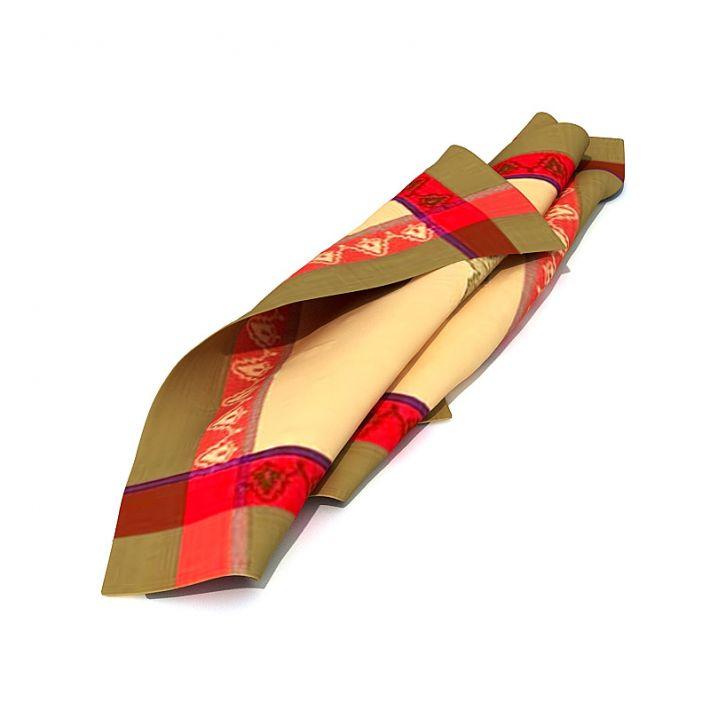 Cloth 46 AM30 Archmodels