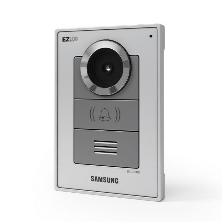home intercom system 10 AM95 Archmodels
