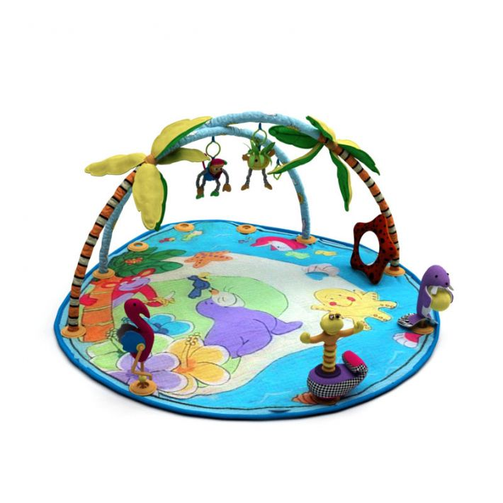 play mat 40 AM119 Archmodels