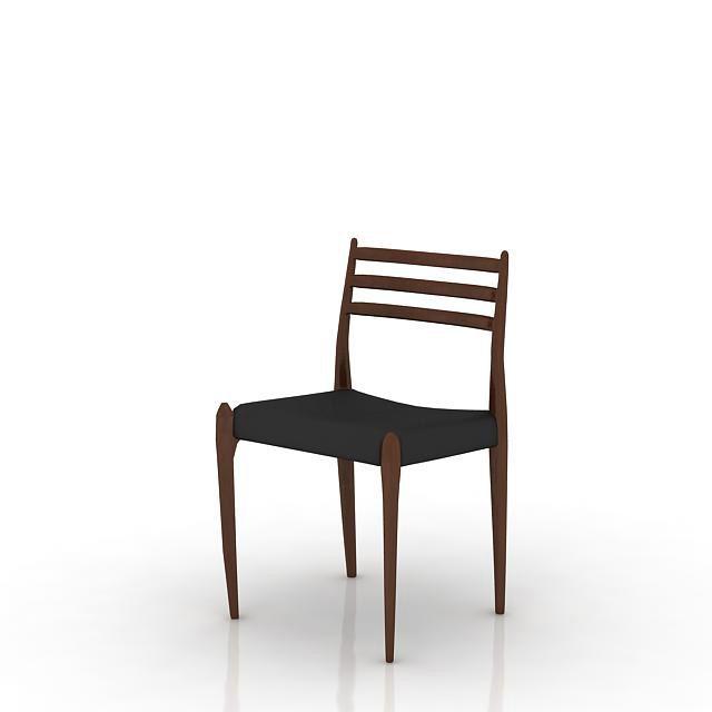chair 28 AM8 Archmodels