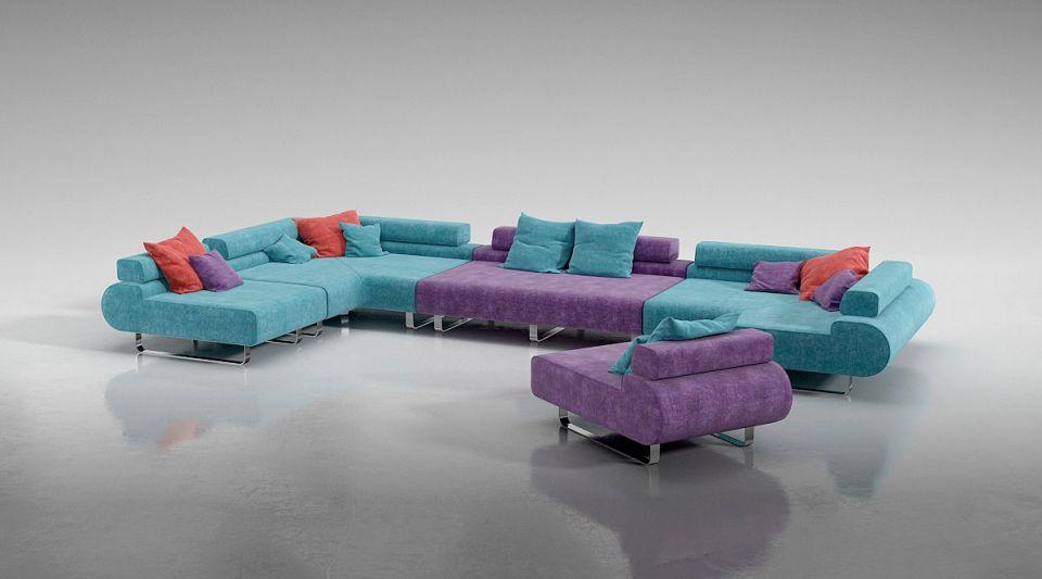 furniture 11 set 1 AM129 Archmodels