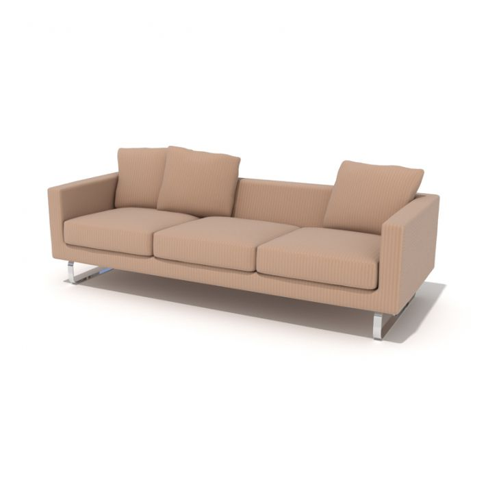 Furniture 46 AM59 Archmodels