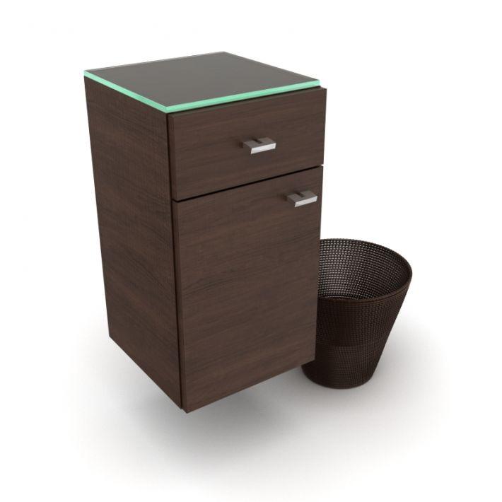 bathroom furniture set 43 AM56 Archmodels