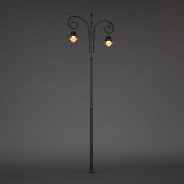 lamp 072 am107