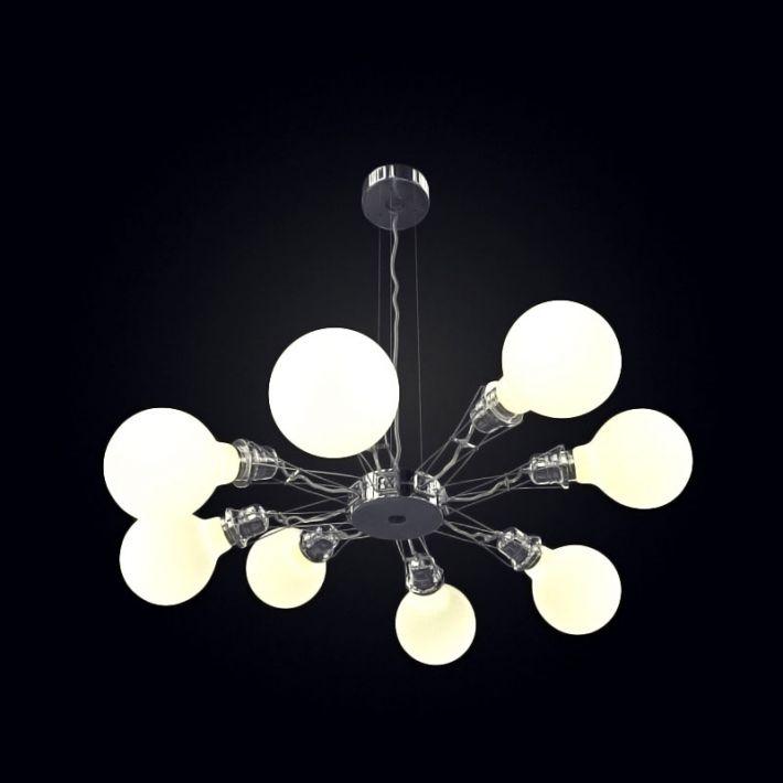 lamp 7 AM128 Archmodels