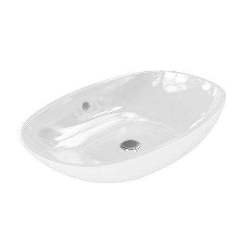 washbasin 11 AM127 Archmodels