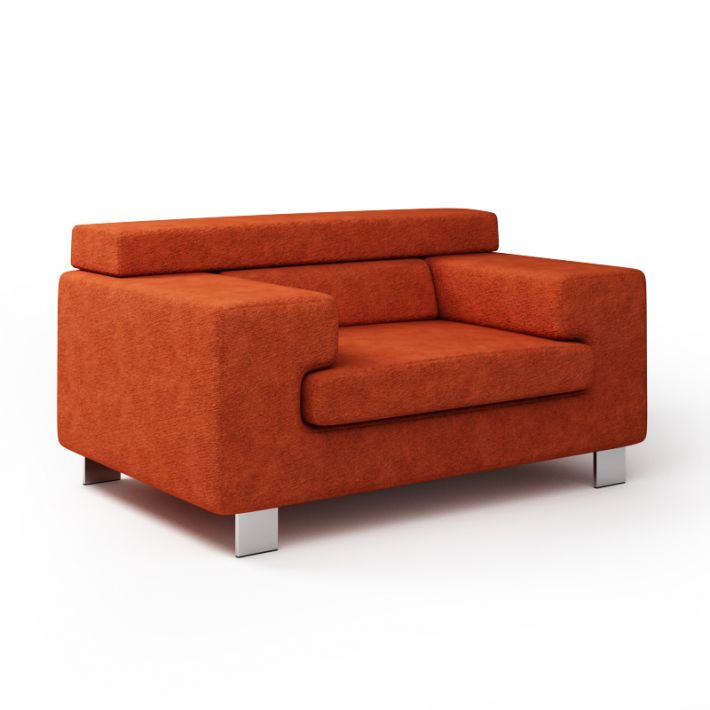 armchair 55 AM92 Archmodels