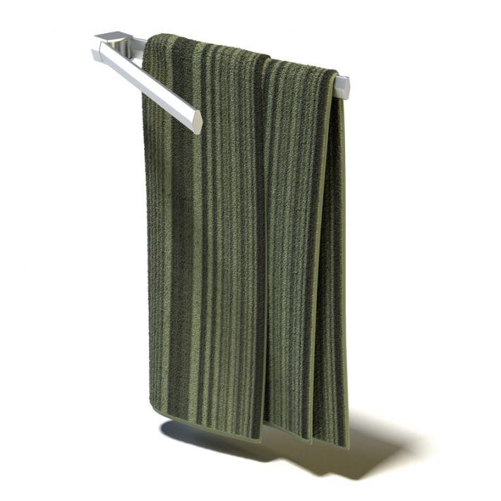 towel 21 AM46 Archmodels