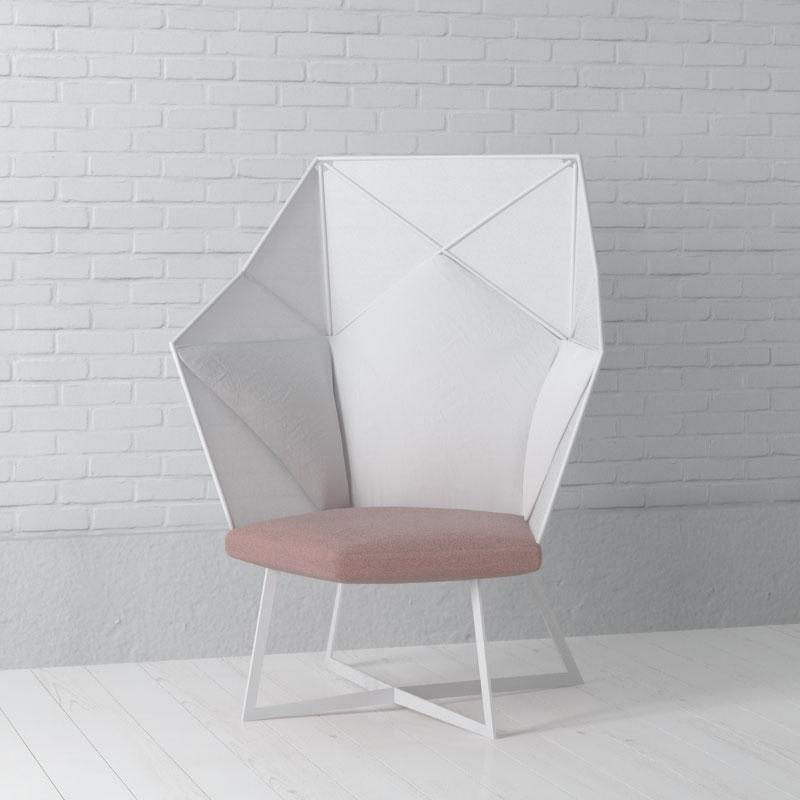 chair 14 AM157 Archmodels