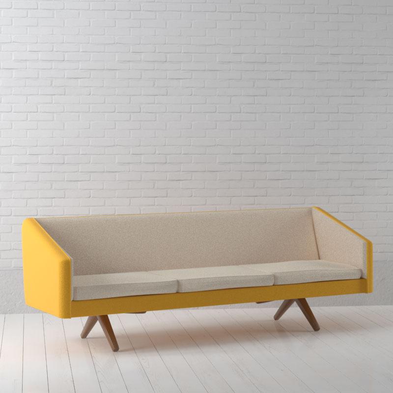 sofa 11 AM157 Archmodels