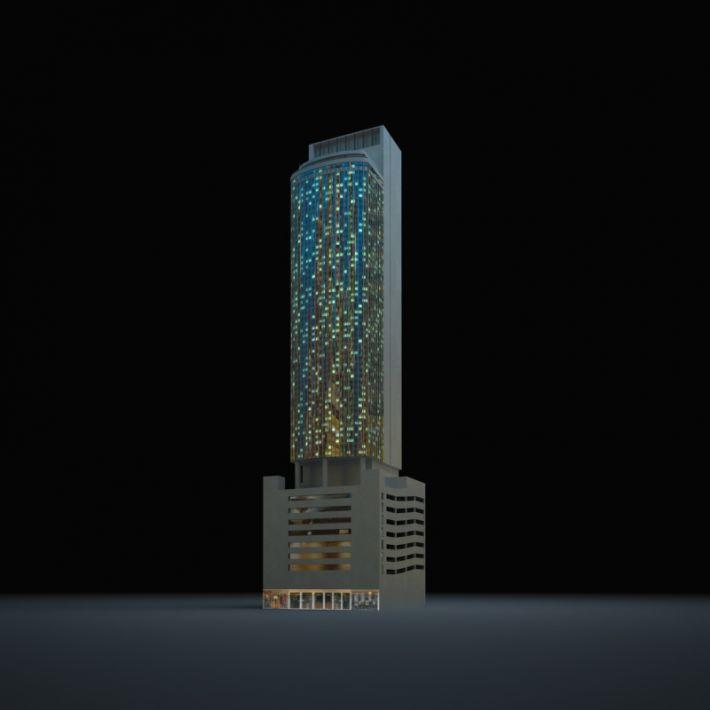 skyscraper 46 am103