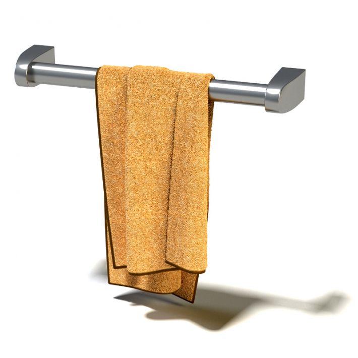 towel 13 AM46 Archmodels
