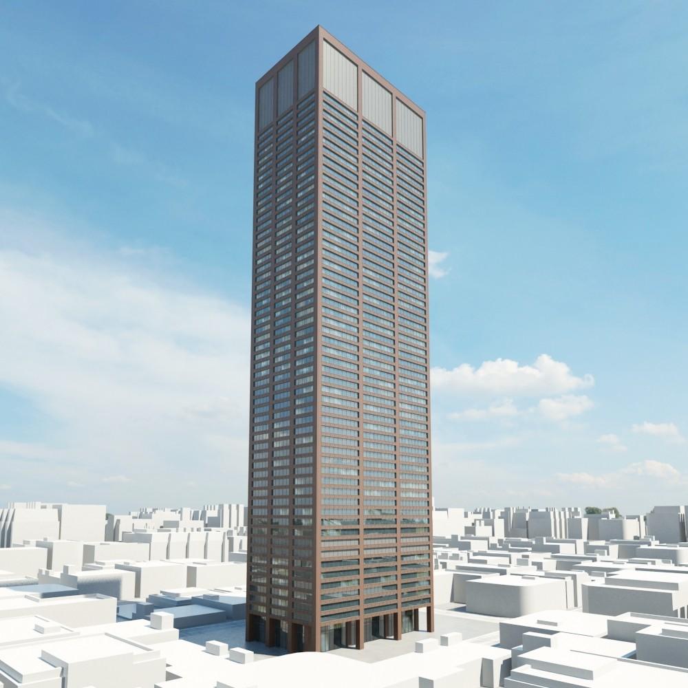 27 skyscraper