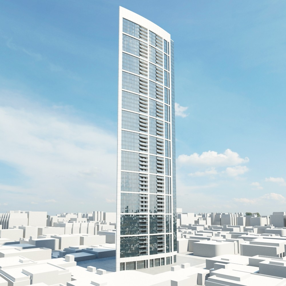 30 skyscraper