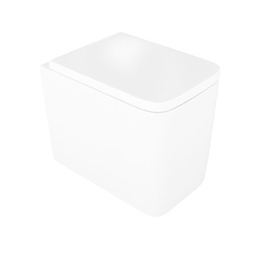 toilet bowl 35 AM127 Archmodels