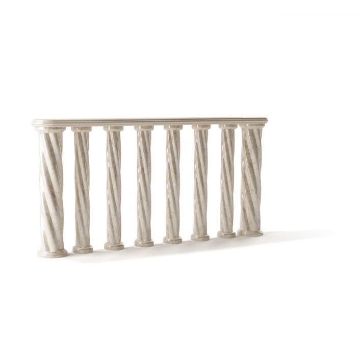 railing 126 AM79 Archmodels