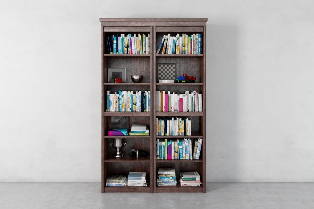 bookshelf 19 am179