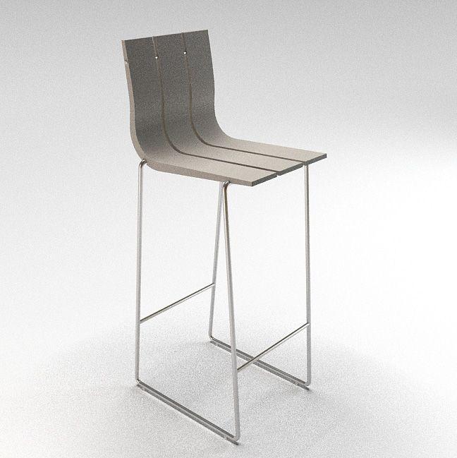 Furniture 60 AM26 Archmodels