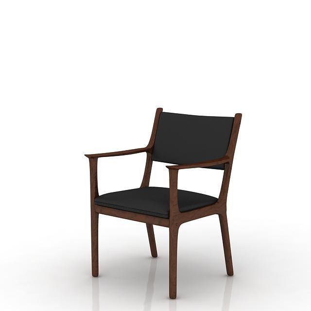 chair 33 AM8 Archmodels