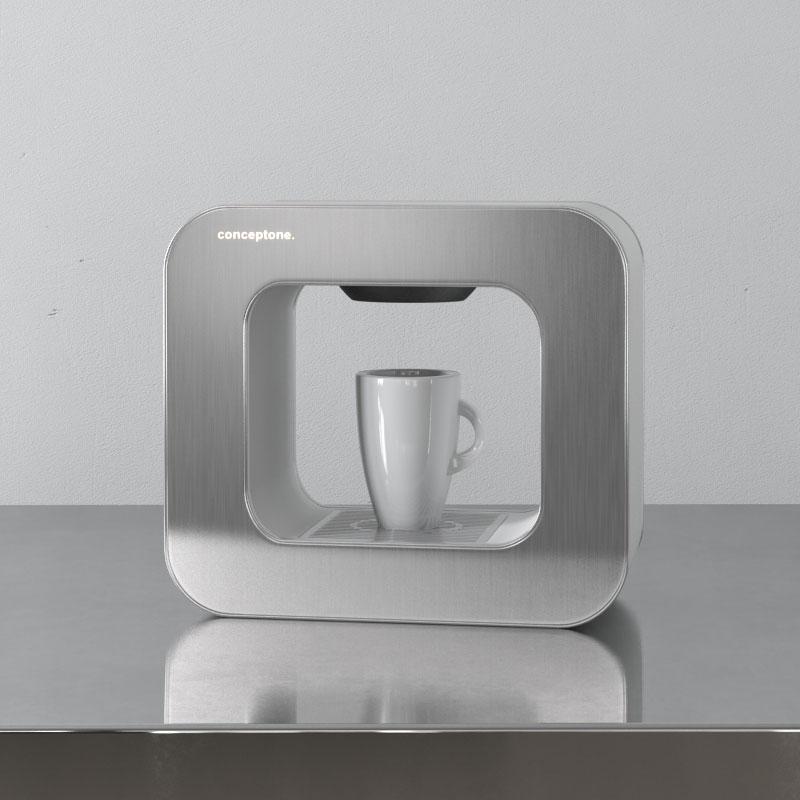 coffee maker 3 AM145 Archmodels