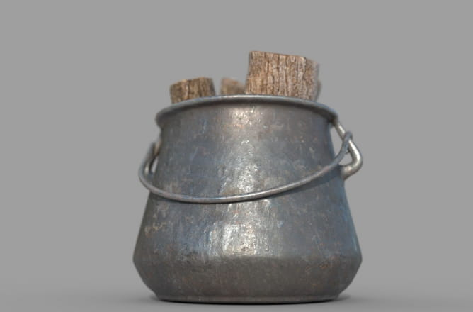 0026_3_AI51_004_Wood_Jar