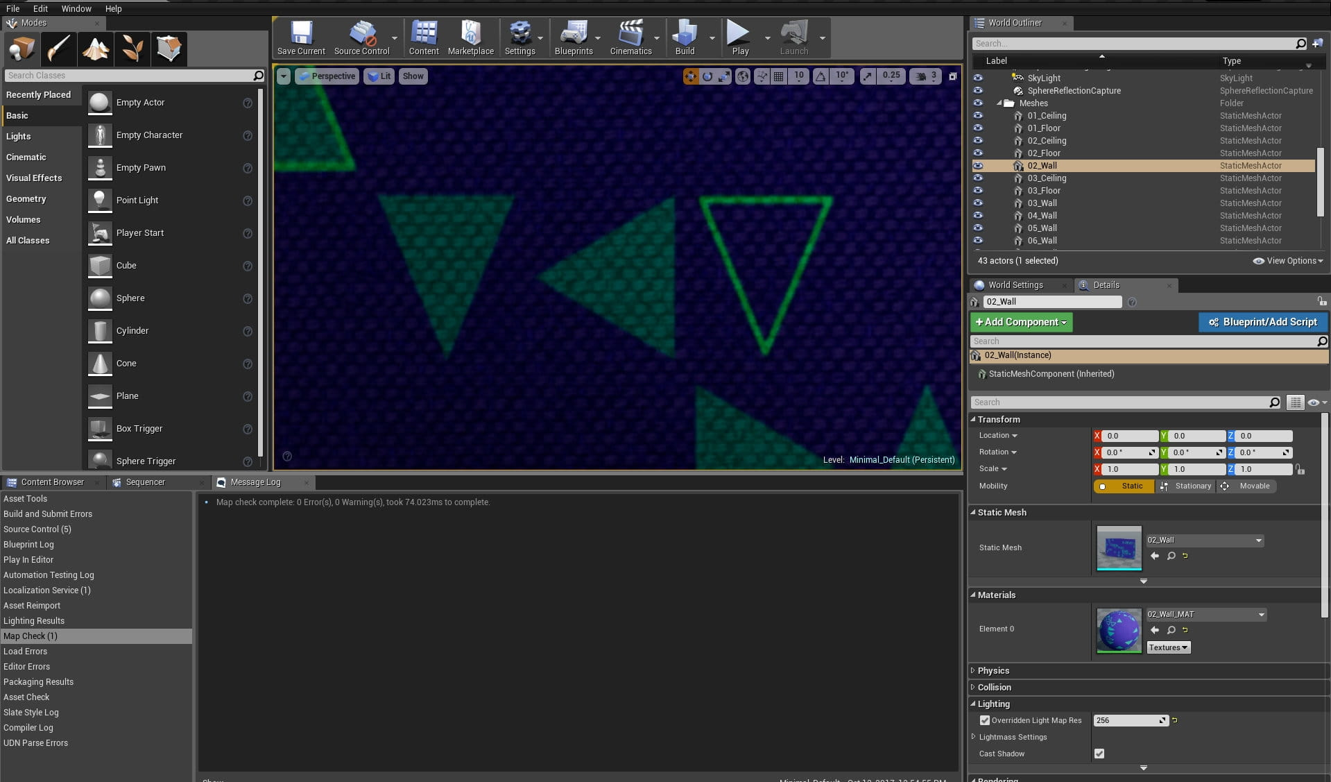 Get Maximum Details from your Textures - Evermotion