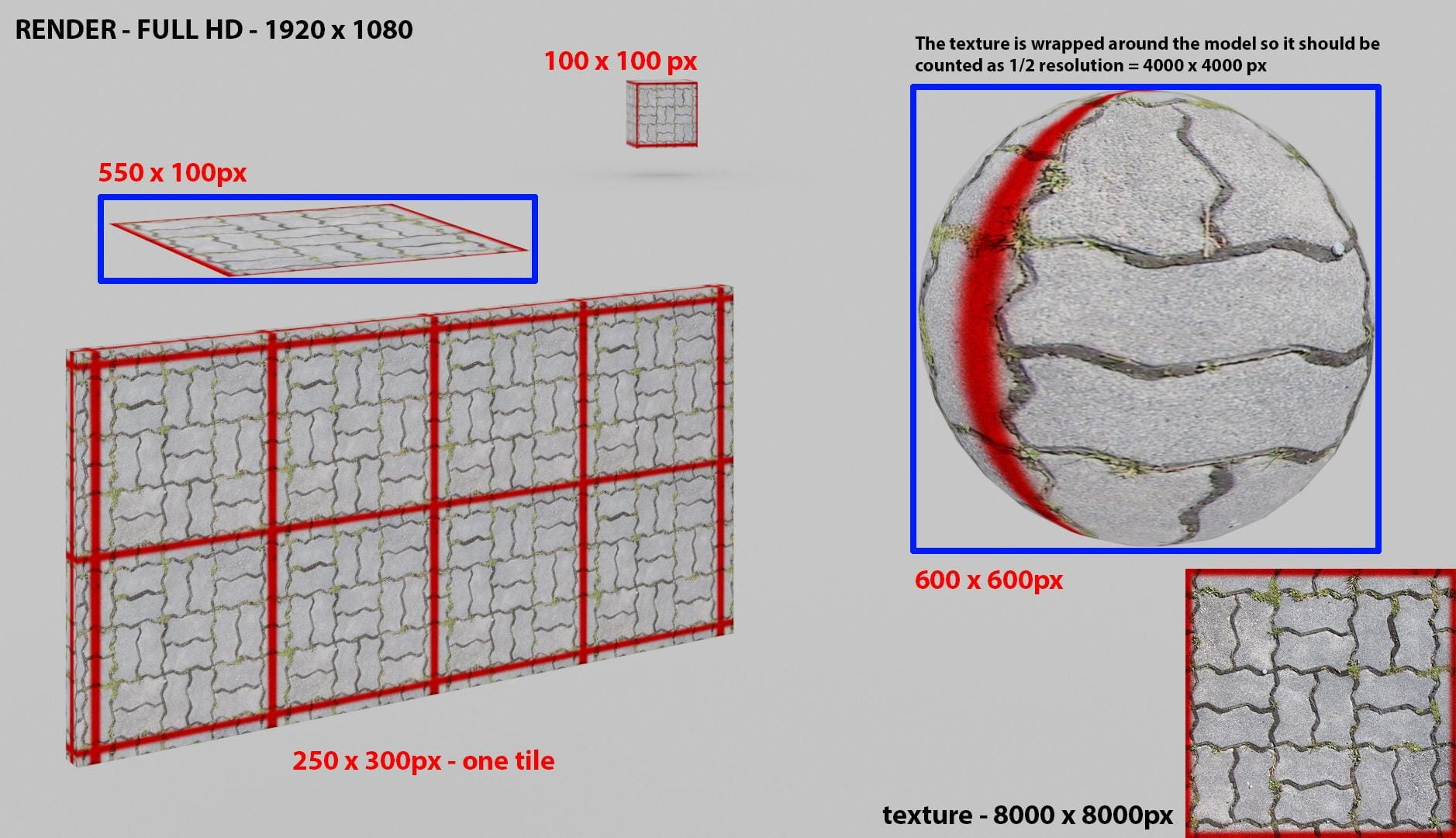Optimize your textures for faster rendering - Evermotion