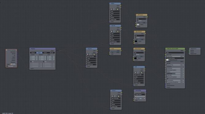 Blender_Principled_Shader