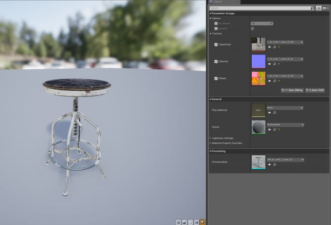 UE4_Material_Instance