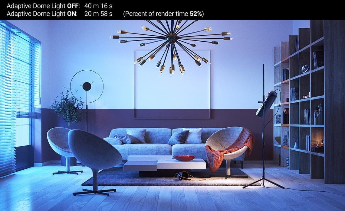 V-Ray Next - faster and more powerful than ever before