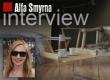 Alfa Smyrna interview