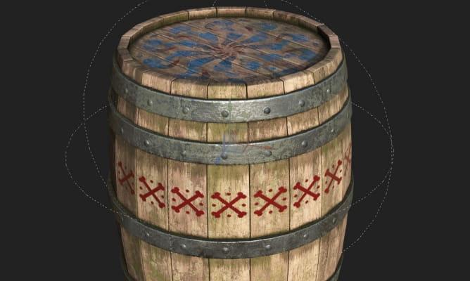 barrel_spherical