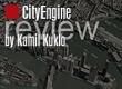 CityEngine review