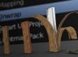 Unwrapping in Blender - Tip of the week