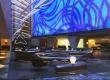Making of Luxury New York City Hotel Lobby