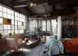 Making of Brooklyn NYC Loft