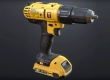 Texturing DeWalt Drill driver in Substance Painter 2