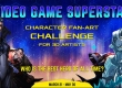Hum3D starts  Video Game SuperStar Challenge