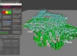 Fixing 3ds Max model of NYC in 10 minutes