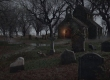 Raven Hill Cemetery in Unreal Engine 4