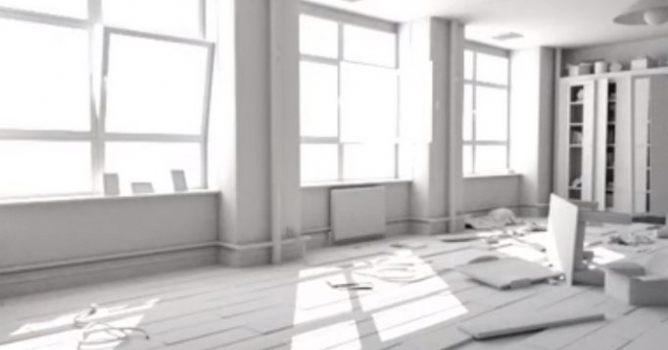 Interior Lighting in Arnold for 3ds Max - Evermotion