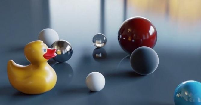 Freemium HDR Image-Based Lighting in Blender Course