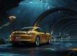 Porsche - CGI making of