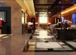 Making of The Ritz-Carlton Hotel Lobby