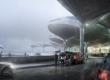 Queen Alia International Airport image breakdown