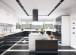 Black and White Kitchen - Tip of the Week