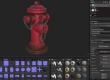 Substance Painter 2.2 is out