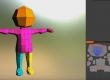 UV unwrapping in Cinema 4D with 3D Coat