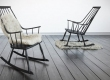 Modeling Grandessa Rocking Chair - Tip of the Week